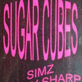 DJ Simz - Kenny Sharp _ M.c JD Walker @ Sugar Cubes Lincoln 17,5,1996