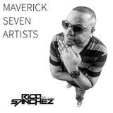 """Maverick Seven Artists ft. Rico """"The Politician"""" Sanchez"""