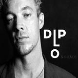 Major Lazer - Diplo & Friends - 12.01.2014