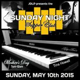 "DJ Duane Powell (Live at the ""Sunday Night Supper Club"" 5.3.15 at Rodan Chicago)"