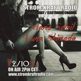 STROM:KRAFT - Radio pres the FEARLESS #36 By Marie&Luna S
