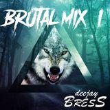 BRUTAL MIX  #1 -- DjBress