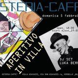 Luka Bernaskone @ Vini & Vinile @ Osteria Cafe' 02.017