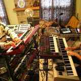 Asheville Ambient Live-Internet Radio Performance with Greg Waltzer