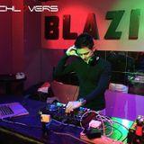 Oscar YLF @Techlovers, Blazing Fire Móstoles (Madrid)