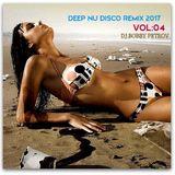 DEEP NU DISCO REMIX VOL 04 2017
