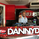 DJ Danny D - Wayback Lunch - Sept 29 2017 - Euro + House