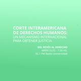 10 JUNIO 2014 - Corte Interamericana de Derechos Humanos