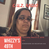 Whizzy's 49th