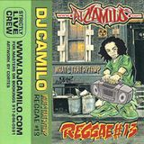 "DJ CAMILO 2001 TBT ""WHATS THAT RYTHM"" #13"