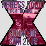 From The Archive: Sound of Sŵn 2012 Podcast #1