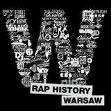 Rap History Warsaw 1986 Mixtape by Steez