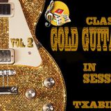 classic GOLD GUITARS  (by txabilon) vol 2