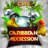 Caribbean Mix Session - Dj Joupi - 22.06.13 - CMS Zouk