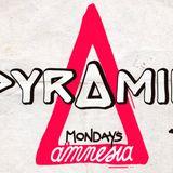 Ricardo Villalobos B2B DJ Sneak – Live @ Pyramid Opening Party (Amnesia, Ibiza) – 05-06-2018