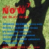 NOW⁷, Jetzt Start -- Live 19 07 2014