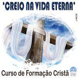 Curso de Formação Cristã - 1º Encontro (Padre Adriano São João)
