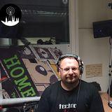 DJ BASS N-R-G > Q.A. Medialis @ Homezone 25.08.2018 > Radio Corax