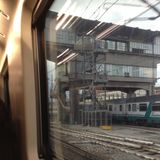 Giordano Fracasso - Mixed In The Train Vol 2 (NuDisco Specials)