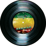 Algarve DJ Hire - Reggae Vol. Three