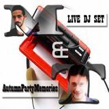 Autumn Party (MEMORIES)Live Dj Set Played And Mixed By MikyT & TonyEsse.mp3