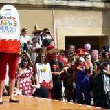 Carnaval du lycée Gide 2017
