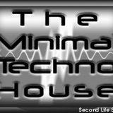 The Minimal Techno House 08-17-2014