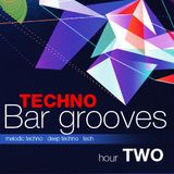 Techno bar grooves: hour two