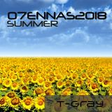 07ENNAS2018  Summer  By T-Gray