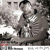 KOTJ Radio | Episode 22: Rob Threezy