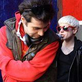 Agir Balagan aka Konik Polny and Mz SunDay luv live+djig @ M.I.K.Z JamObsection...