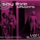 Soy Libre Sessions Vol 1 PT. 2