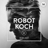 #14 Ucon Mixcast   Robot Koch