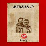 Le Fonque Family ★ Mzuzu & JP ★