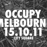 occupy melbourne a year on