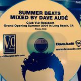 Dave Aude Summer Beats 2004