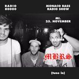 Monaco Bass Radio Show Nr.3