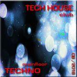 Tech House Techno 08.2018 (Drumcode Fest mix)