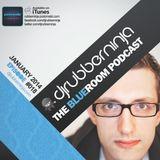 The BlueRoom Podcast - EP018 - January 2014