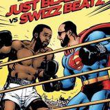 Just Blaze Vs. Swizz Beatz Mix
