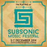 Lo-Ki DJ set @ Subsonic Music Festival 2014