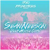 Trio Promotions Presents: Sean Neeson - Deep House Cuts