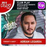 Clubplay 99.5 Play FM: PRIME