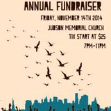 The Families for Freedom Annual Fundraiser 11-14-14 party mix