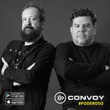 Convoy - Poderoso - Primera emisión