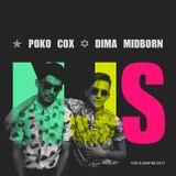 POKO COX & DIMA MIDBORN NJS mix - This Is How We Do It