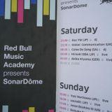 RBMA/URBANAQUE @ Sónar Sound Tokyo #03