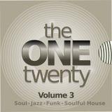 The One Twenty - Vol 3