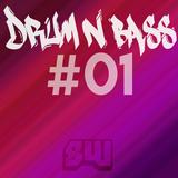 Vinnyhm - #1 Drum'n Bass [8w]