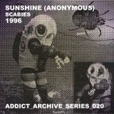 anonymous 1996 mix - 020 -SUNSHINE_SCABIES K7: A + B